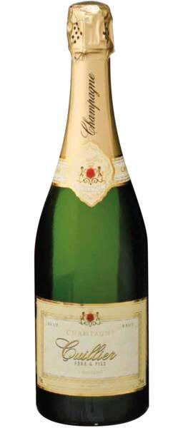 Champagne Cuillier - Brut Originel