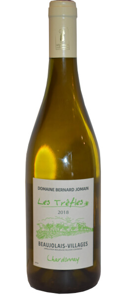 Domaine Bernard JOMAIN - Cuvée des trèfles