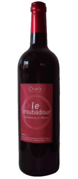 Croix Saint Julien  - Le Troubadour