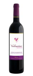 Valentine par Valentine Rouge