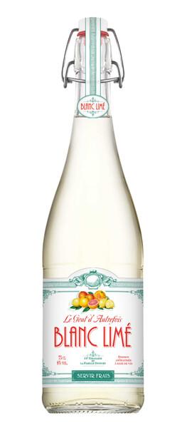 Vignobles Ducourt - Vignobes  - Blanc Limé - Pétillant