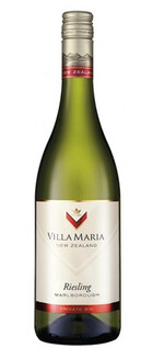 Villa Maria Estate  Private Bin  Riesling
