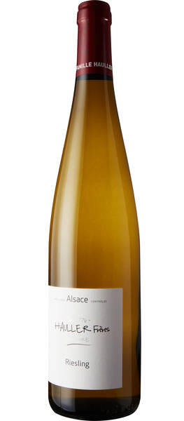 Famille Hauller  - Riesling Signature