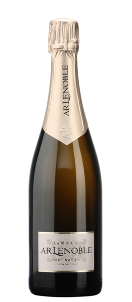 Champagne A.R Lenoble - Brut Nature – Zéro dosage