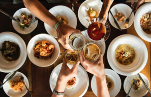 What to drink with ...? : Our food and wine pairings