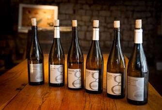 Les bouteilles du Domaine Gueguen