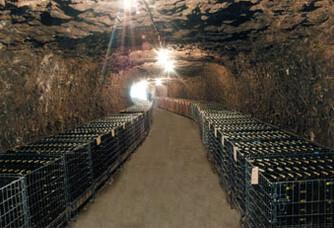 Cave du Domaine de La Rochette