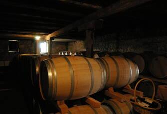 Cave du Château Famaey