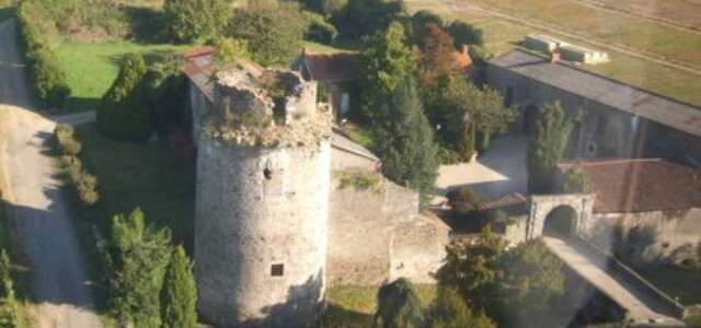 Chateau de la Galissonniere