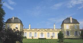 Château Loupiac-Gaudiet