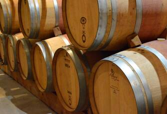 Chai du Vignoble Lascaux