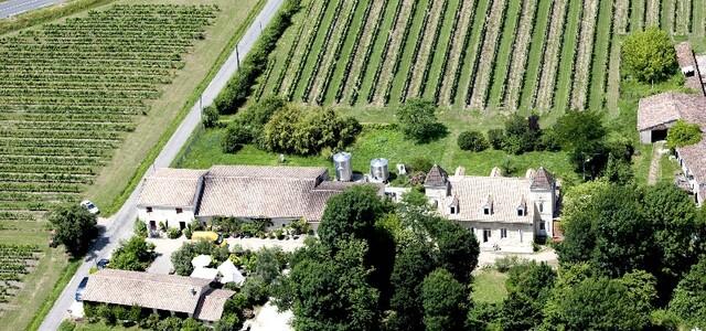 Château Cantinot