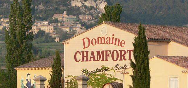 Domaine Chamfort