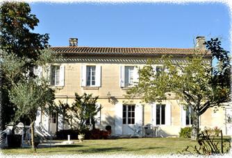 Le domaine du Château Vieux Rivallon