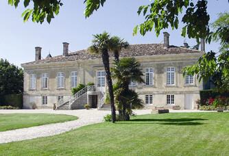 La propriété du Château Balac