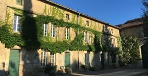 Le Château la Bastide