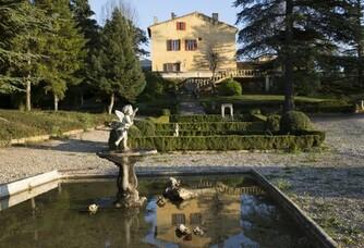 La propriété du Château Revelette