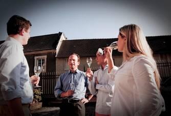 Dégustation de Champagne Philipponnat