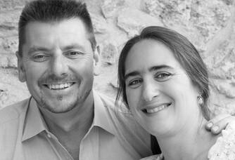 Valérie et Jean-Philippe Hoerter