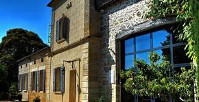 Château Vieux Mougnac(Bordeaux) : Visite & Dégustation Vin