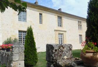 Le domaine Château Bessan