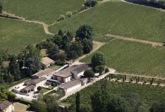 Château de Laussac