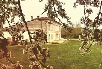 La maison du Vignoble