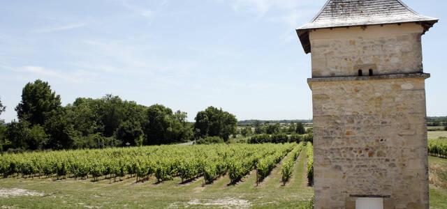 Chateau Loirac