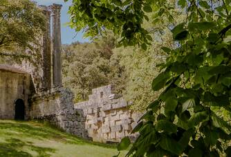 le Temple Romain