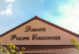 Domaine Philippe Cordonnier