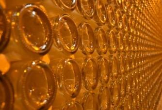 Champagne Robert-Allait - Les bouteilles de champagne