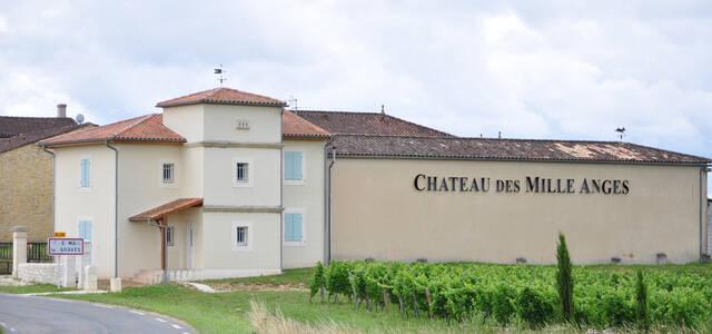 Le Château des Mille Anges