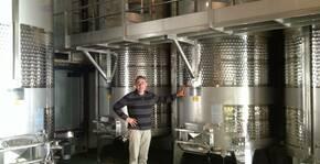 Domaine Nairaud Suberville(Loire) : Visite & Dégustation Vin