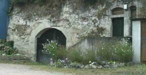 Domaine de l'Ouche Gaillard - La maison