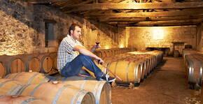 Château Montlau(Bordeaux) : Visite & Dégustation Vin