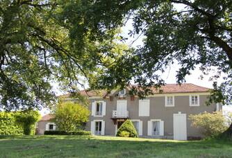 Château Garreau - La maison familiale