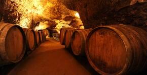 Cave du Domaine Des Roches Neuves