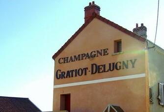 Champagne Gratiot-Delugny - La Maison