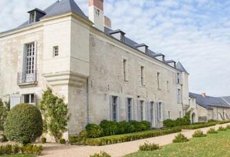 Château de Minière - Le Château