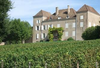 Château de la Greffière - Le Château