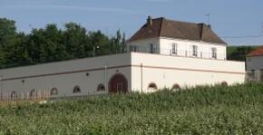 Champagne Fabrice Bertemes - La maison