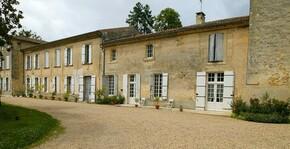 Château de l'Hurbe - La maison familiale