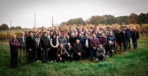 Caves de la Loire - L'équipe