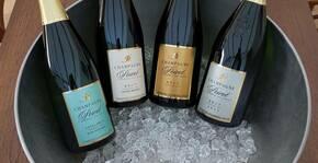 Champagne Poirot - Les cuvées prêtes à déguster