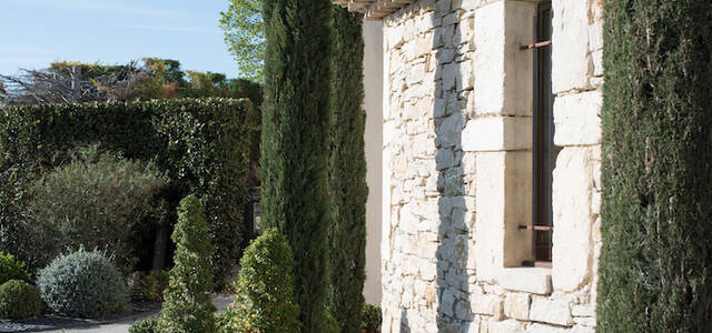 Domaine La Fourmone