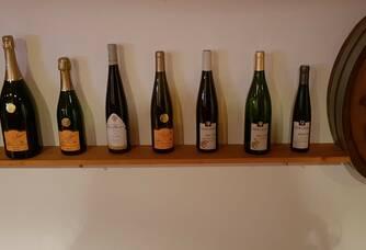 Toutes nos étiquettes et formats de bouteilles disponibles