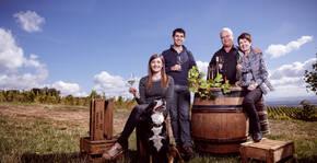 DOMAINE BOTT FRERES(Alsace) : Visite & Dégustation Vin