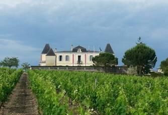 Château de France - Le château
