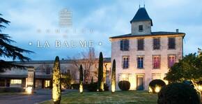 Domaine de la Baume(Languedoc) : Visite & Dégustation Vin