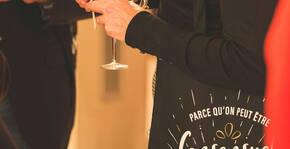 Champagne de Barfontarc (Champagne) : Visite & Dégustation Vin
